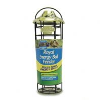 Nature's Feast Royal Fat Ball Feeder